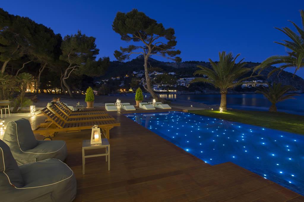 Luxury Hotel Luxuryhotels Worldwide Resorts Escape Hotels 5 Star Dlw Official Site Canyamel