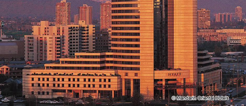 Santiago Chile Hotels Luxury Rouydadnews Info